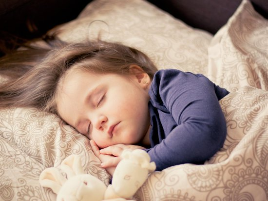 Sleep is important for hormonal regulation and in turn can affect fertility