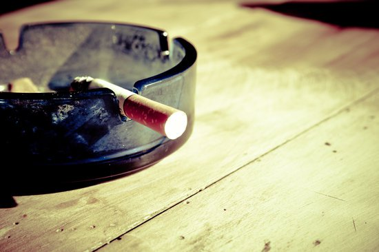 Preconception care recommendation is to cease smoking